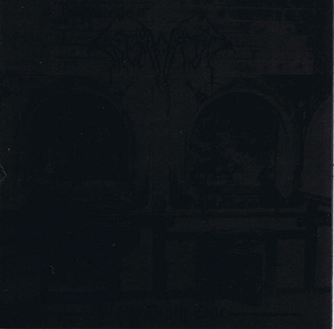 "Cremation ""Black Death Cult"" Regular LP (Pre-Conqueror)"