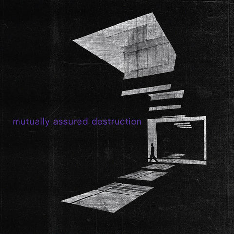 "Mutually Assured Destruction ""M.A.D"" 7"""