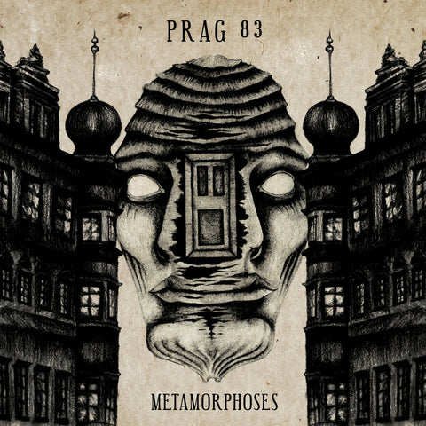 "Prag 83 ""Metamorphoses"" CD"