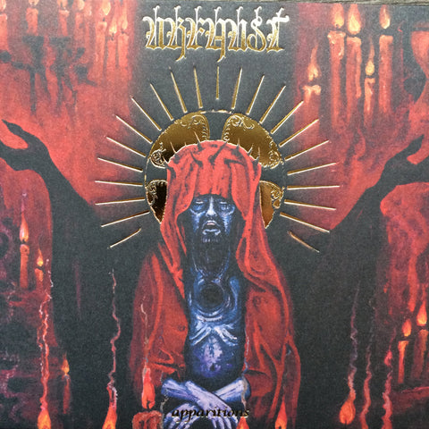 "Urfaust ""Apparitions"" LP"