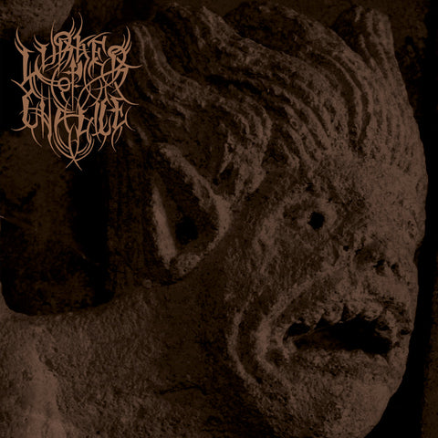 "Lurker of Chalice ""Lurker of Chalice"" CD"