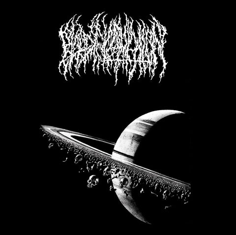 "Blood Incantation ""Interdimensional Extinction"" LP"