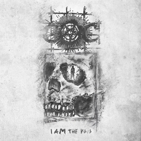 "Cage of Creation ""I am the Void"" LP"