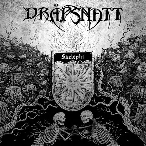 "Dråpsnatt ""Skelepht"" LP"