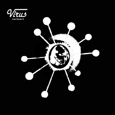 "Virus ""Carheart"" LP"