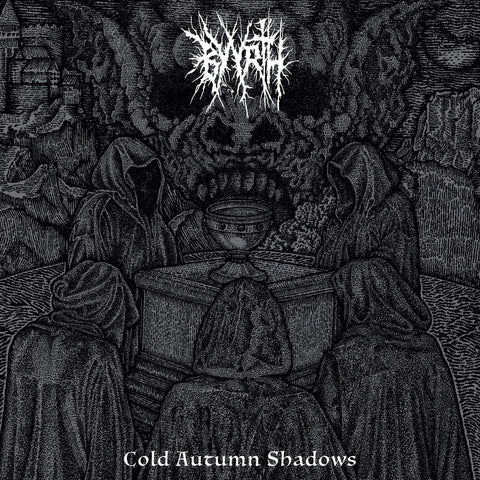 "Byyrth ""Cold Autumn Shadows"" LP"