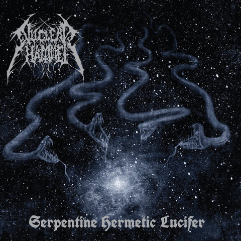 "Nuclearhammer ""Serpentine Hermetic Lucifer"" Double LP"