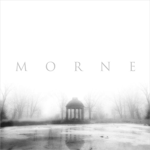"Morne ""Asylum"" Double LP"
