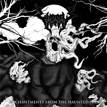"Undead Creep ""Enchantment from the Haunted Hills"" 7"""