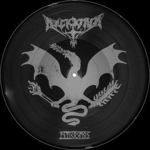 "ARCKANUM ""Antikosmos"" Picture LP"