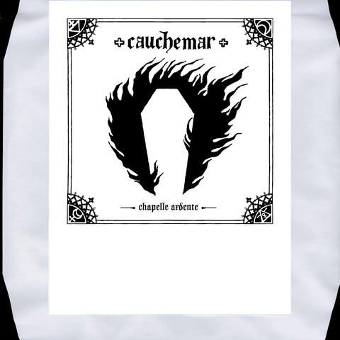 "Cauchemar ""Chapelle Ardente"" Test Press LP"