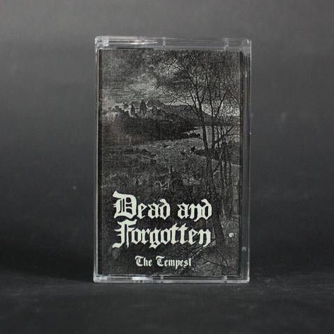 "Dead and Forgotten ""The Tempest"" Demo"