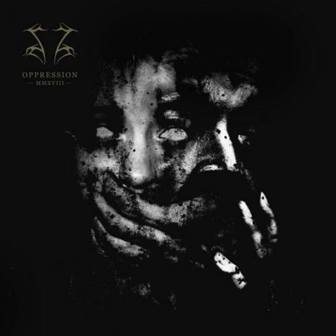 "Shining ""OPPRESSION MMXVIII"" LP"