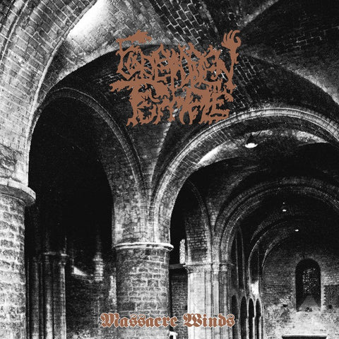 Forbidden Temple / Ultima Thule Split LP