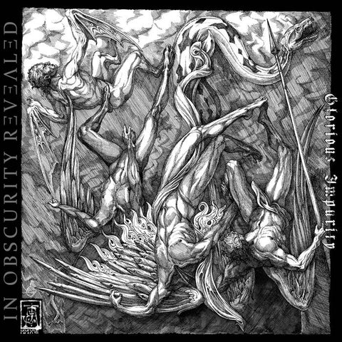 "In Obscurity Revealed ""Glorious Impurity"" LP"