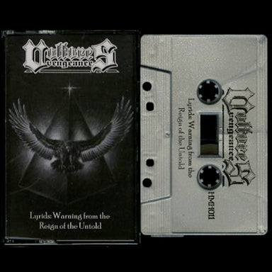 "Vultures Vengeance ""Lyrids: Warning from the Reign of the Untold"" Demo"