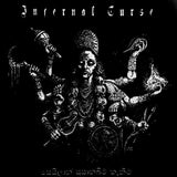 "Infernal Curse ""The End Upon Us / Ceilanic Exhumations"" CD"