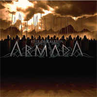 "Keep of Kalessin ""Armada"" DLP"