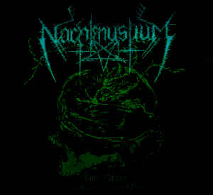 "Nachtmystium ""Live Decay Roadburn Rites 2012"" Digipak CD"