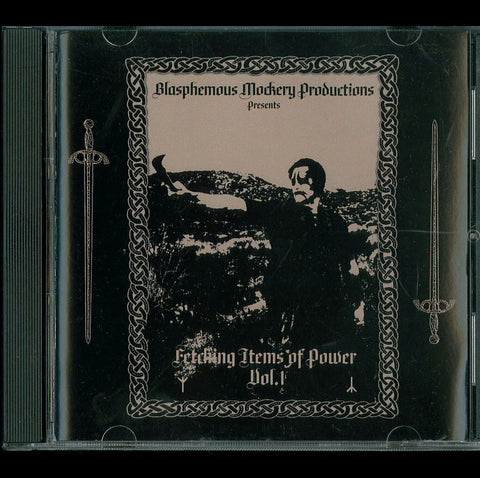 V/A Fetching Items of Power Vol. I CD