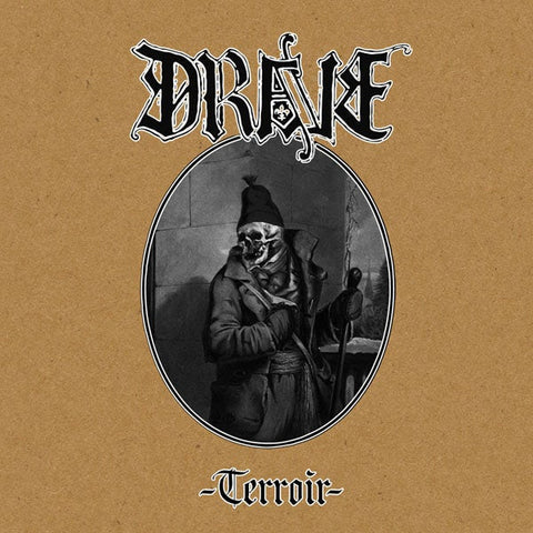 "DRAVE ""Terroir"" LP"