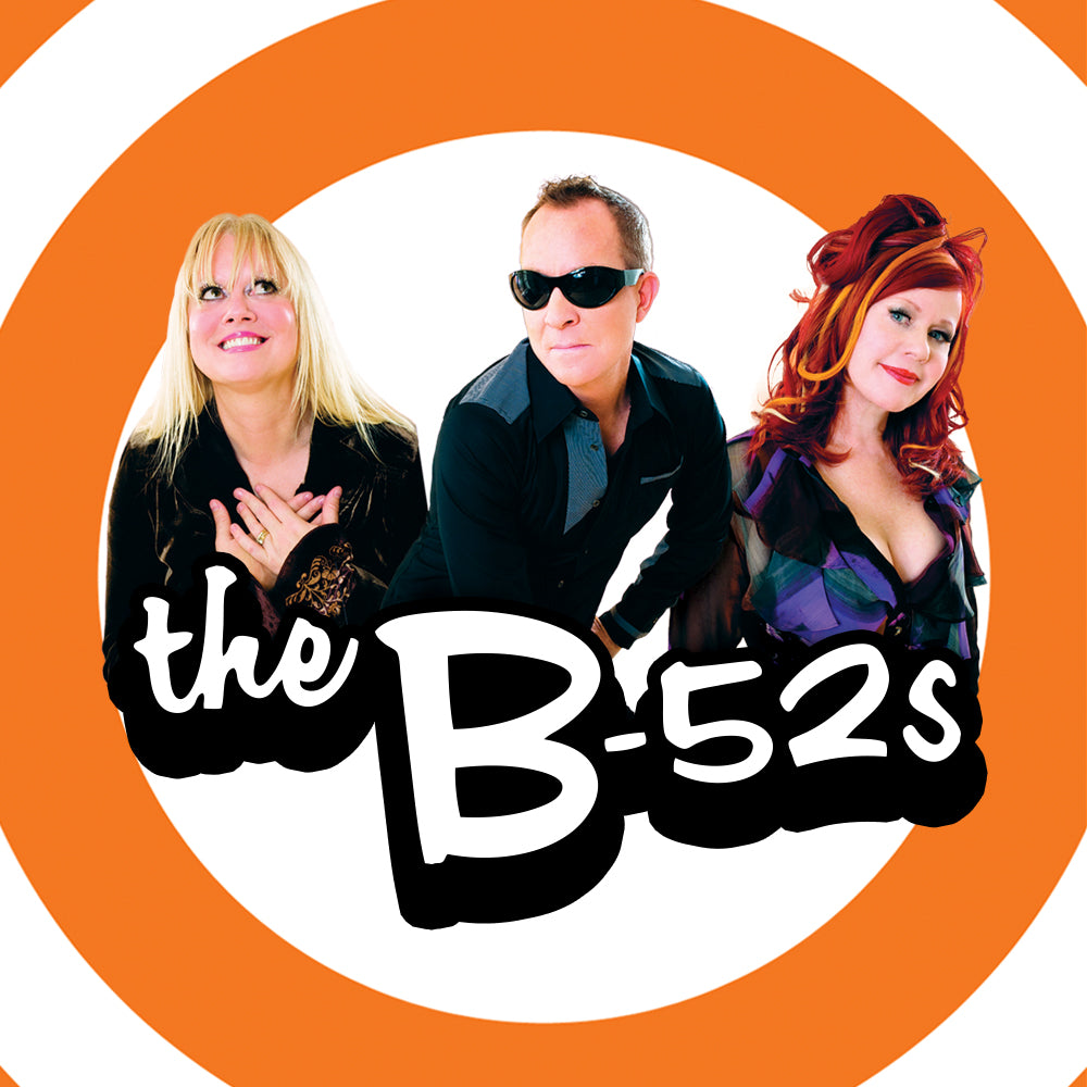 The B 52s Vip Preshow Party Mix Package The B 52s