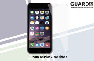 Guardex Ultimate Screen Protection - iPhone 6S Plus Clear