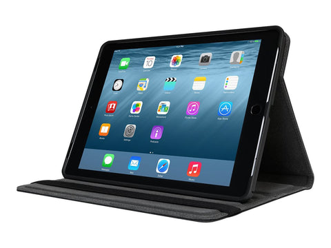 "Targus VersaVu Flip-Cover til Apple iPad 9,7"", iPad Air / Air 2"