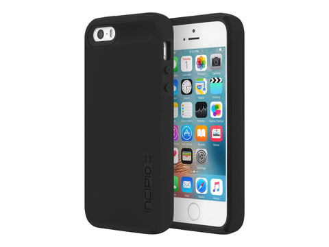 Incipio DualPro Hard Shell - Bagcover til iPhone SE