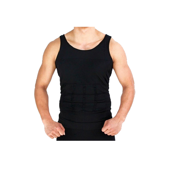 Men's Body Slimming Vest - Best Seller - Black Friday Special - Deal Ends Soon
