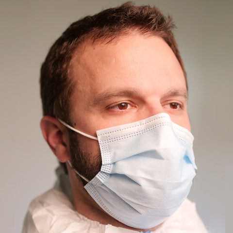 I-MED LEVEL 0 SURGICAL MASKS