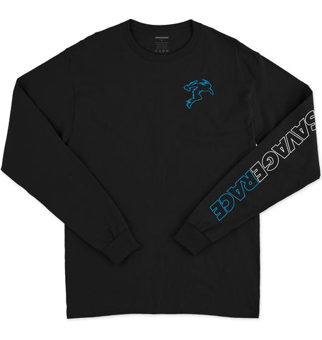 Electric Savage L/S