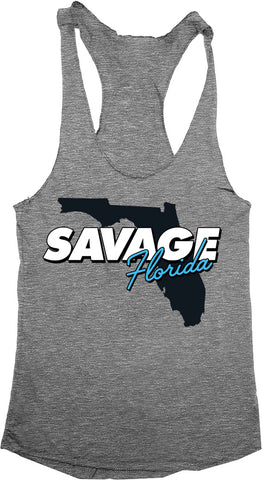 Women's 2019 FL Event Tank