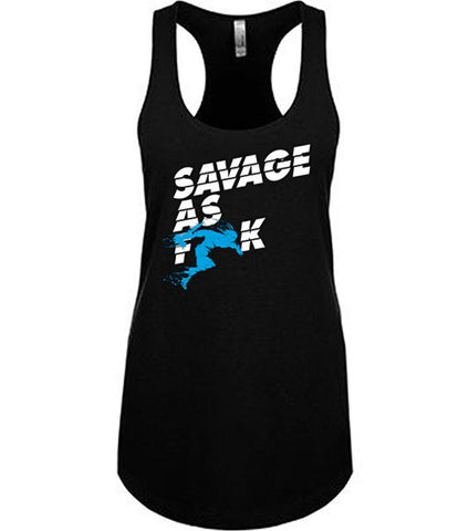 Original Women's Savage AF Tank