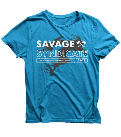Syndicate Dri-Fit Tee