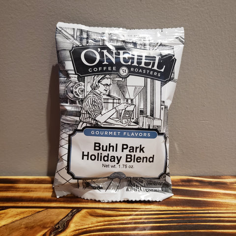 Buhl Park Holiday Blend by O'Neill Coffee