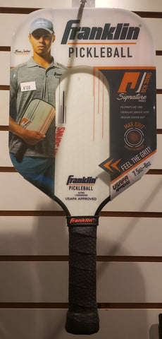 Franklin Ben Johns Pickleball Paddle