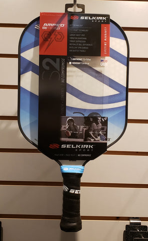 Selkirk Amped Series Pickleball Paddles