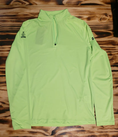 Youth Boys Under Armour Long Sleeves