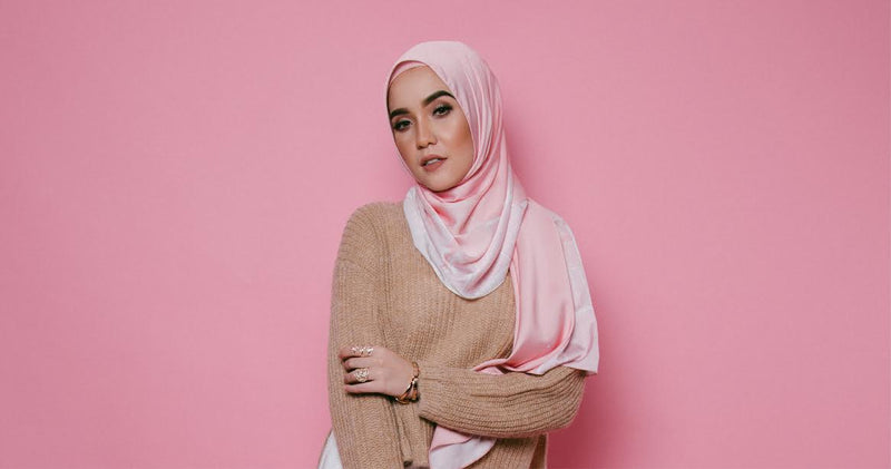 Score Your Comfy Hijab-Goals with this (4) Life-Changing Tips!