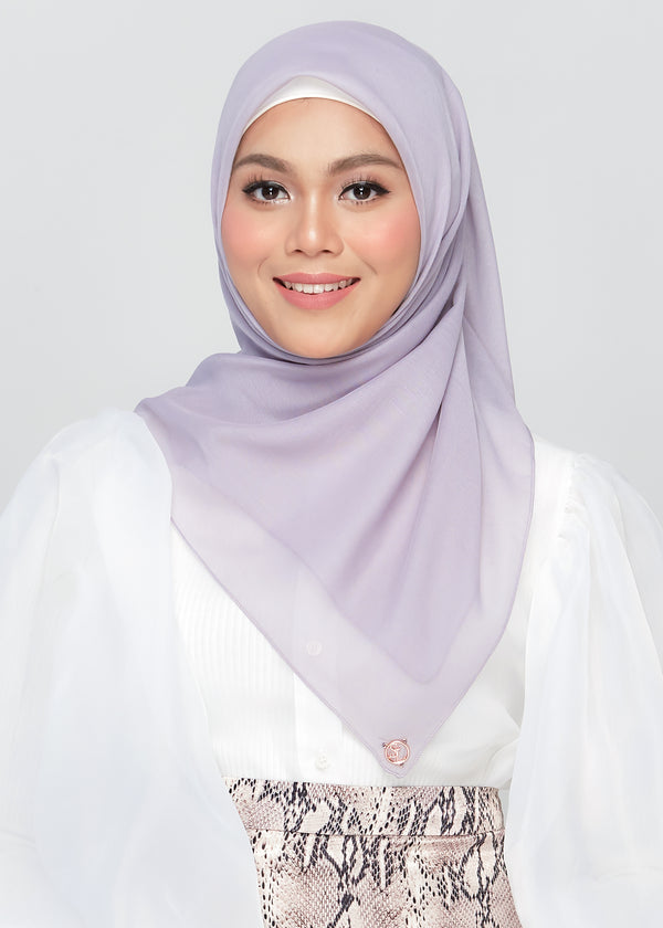 Bawal Babe in Dusty Purple