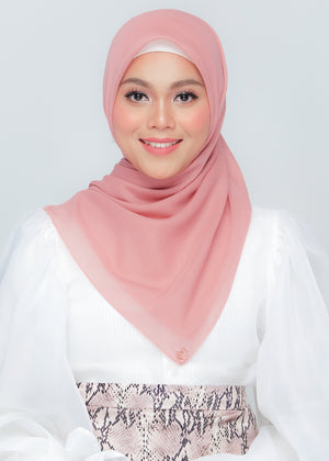 Bawal Babe in Grapefruit