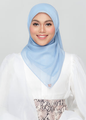 YES DEFECT: Bawal Babe in Light Blue