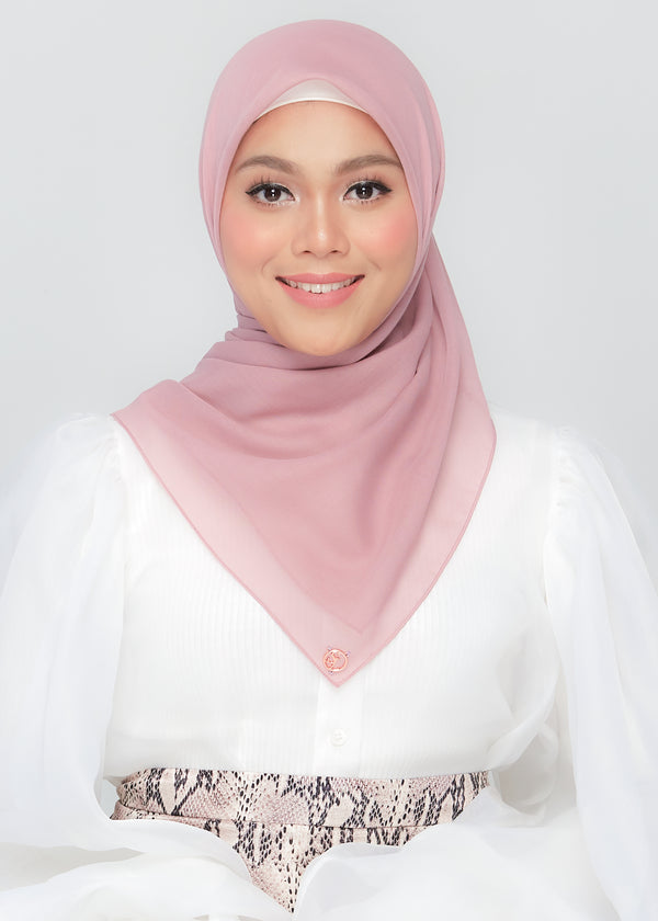 Bawal Babe in Light Mauve