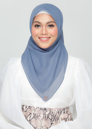 Bawal Babe in Powder Blue