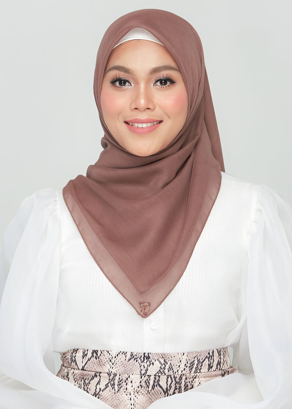 Bawal Babe in Chocolate