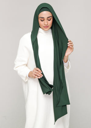 Discontinued Item: Cozy Set in Clover Green
