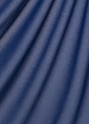 Discontinued Item: Basic Chiffon in Denim Blue