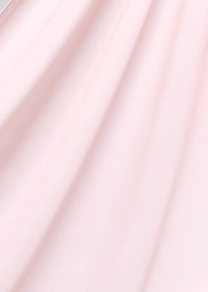 Basic Chiffon in Light Rose