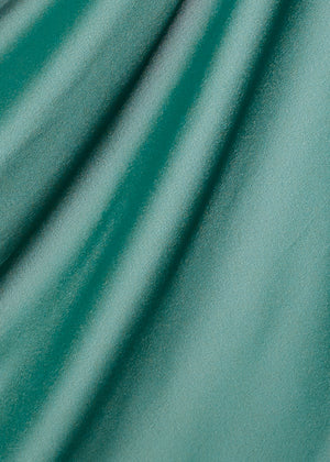 Basic Chiffon in Lokey Green
